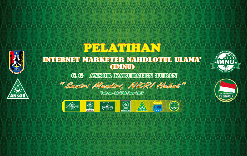 Pelatihan Internet Marketers di Tuban