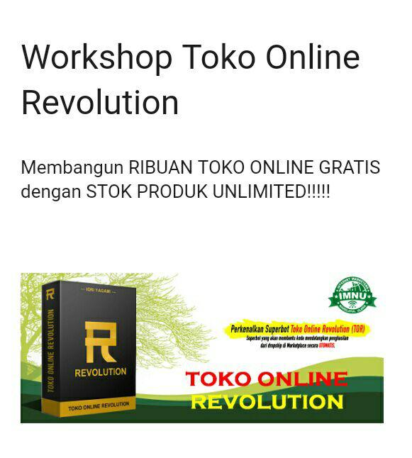 Pelatihan Internet Marketers di Sumedang